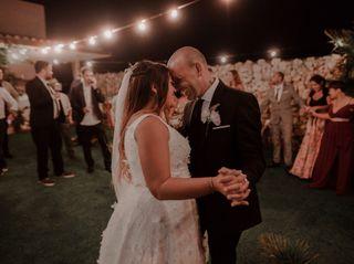 La boda de Carmen y Oscar 3