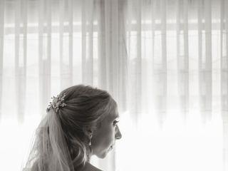 La boda de Sonia y Javier 3