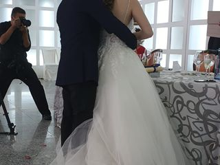 La boda de Carmen y Kevin 3
