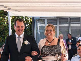 La boda de Vanessa y Alex 3