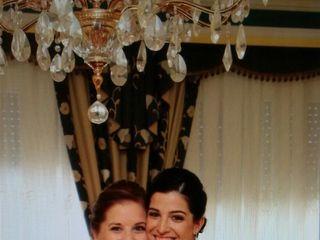 La boda de Erika y Isma 3