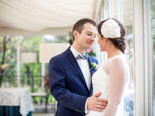 La boda de Andrea y Manuel 2