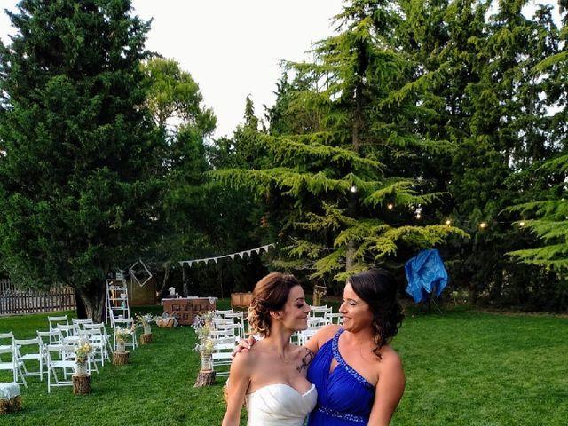 La boda de Kevin y Nuria en Rubio, Barcelona 2