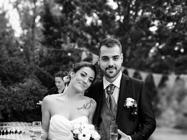 La boda de Kevin y Nuria en Rubio, Barcelona 4