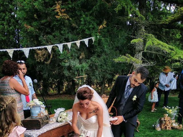 La boda de Kevin y Nuria en Rubio, Barcelona 6