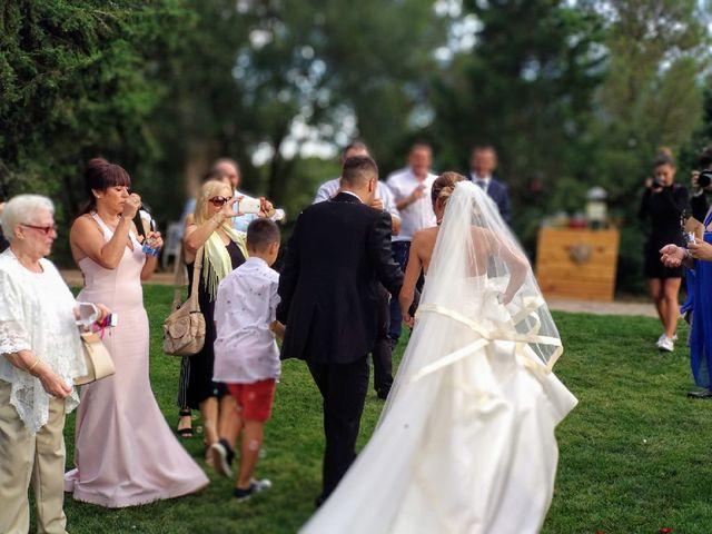 La boda de Kevin y Nuria en Rubio, Barcelona 7