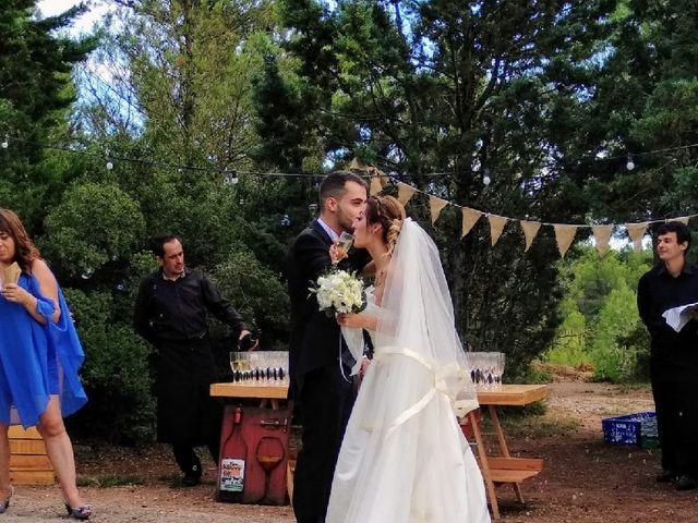La boda de Kevin y Nuria en Rubio, Barcelona 9