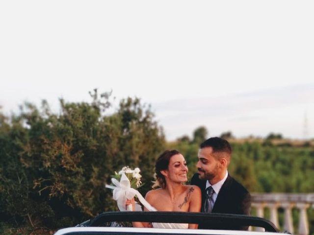 La boda de Kevin y Nuria en Rubio, Barcelona 10