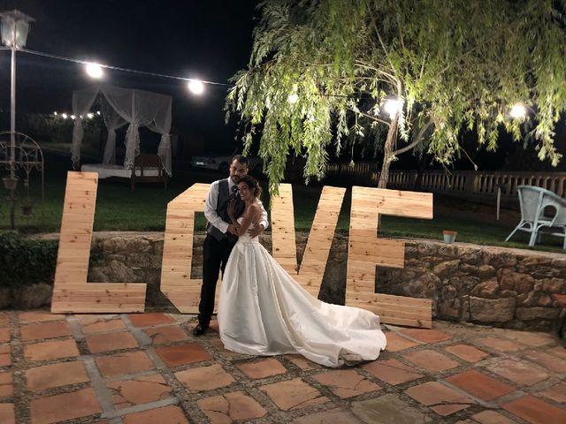 La boda de Kevin y Nuria en Rubio, Barcelona 11