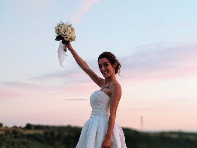 La boda de Kevin y Nuria en Rubio, Barcelona 13