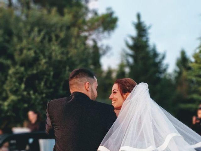 La boda de Kevin y Nuria en Rubio, Barcelona 1
