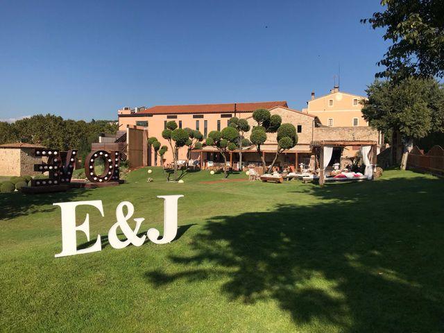 La boda de Javi   y Ester   en Barcelona, Barcelona 6