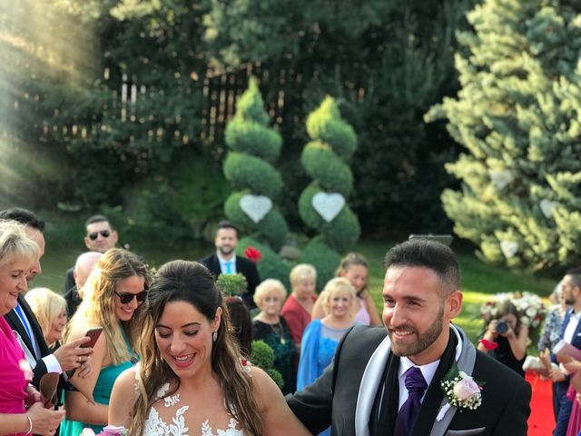La boda de Javi   y Ester   en Barcelona, Barcelona 8