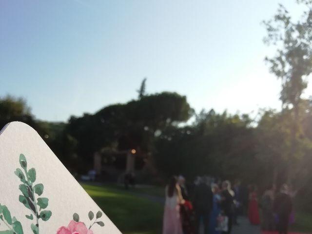 La boda de Javi   y Ester   en Barcelona, Barcelona 9