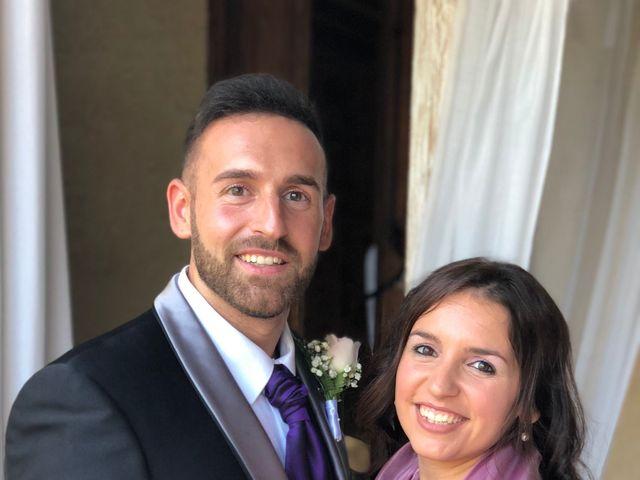 La boda de Javi   y Ester   en Barcelona, Barcelona 10