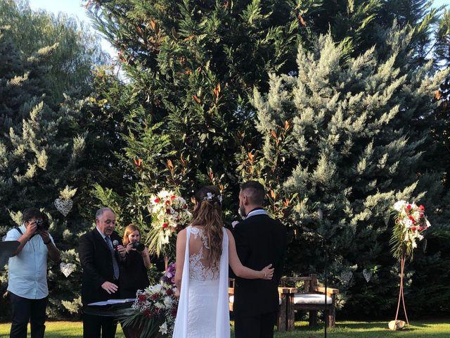 La boda de Javi   y Ester   en Barcelona, Barcelona 11