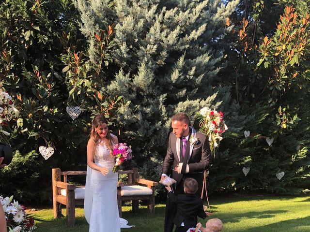 La boda de Javi   y Ester   en Barcelona, Barcelona 12