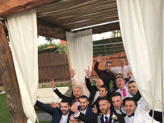 La boda de Javi   y Ester   en Barcelona, Barcelona 13