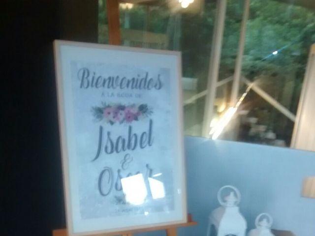 La boda de Oscar y Isabel en Vilamarxant, Valencia 6