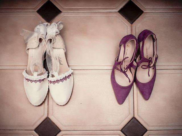 La boda de David y Mamen en Almendralejo, Badajoz 12