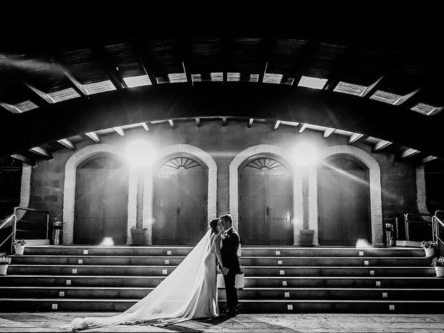 La boda de David y Mamen en Almendralejo, Badajoz 2