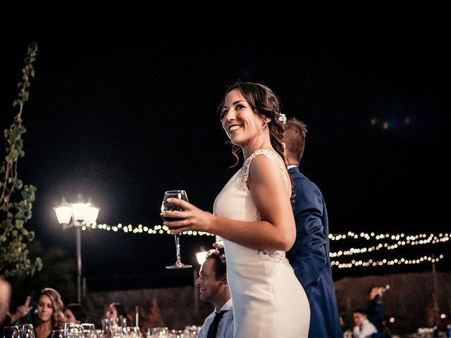 La boda de David y Mamen en Almendralejo, Badajoz 55