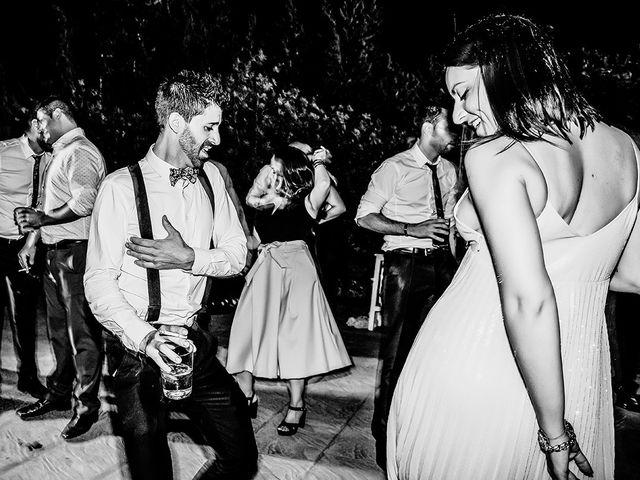 La boda de David y Mamen en Almendralejo, Badajoz 63