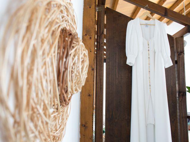 La boda de Pepe y Martina en Ferrol, A Coruña 28