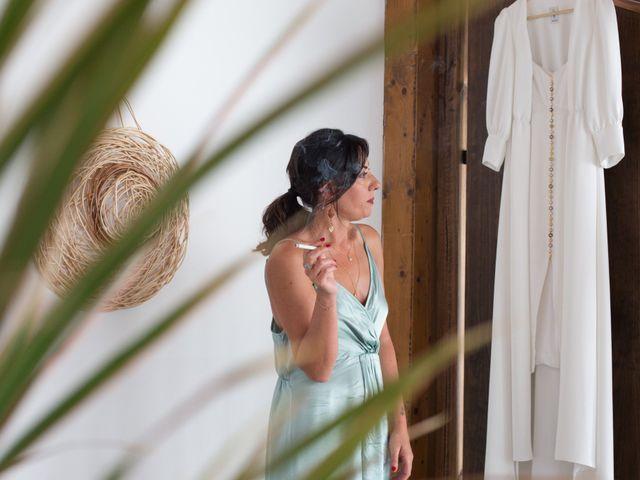 La boda de Pepe y Martina en Ferrol, A Coruña 38