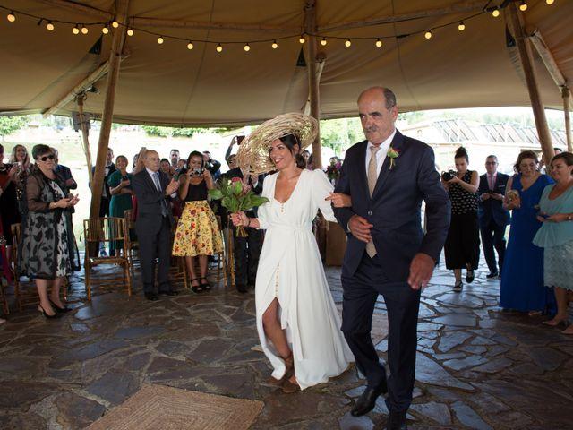 La boda de Pepe y Martina en Ferrol, A Coruña 55