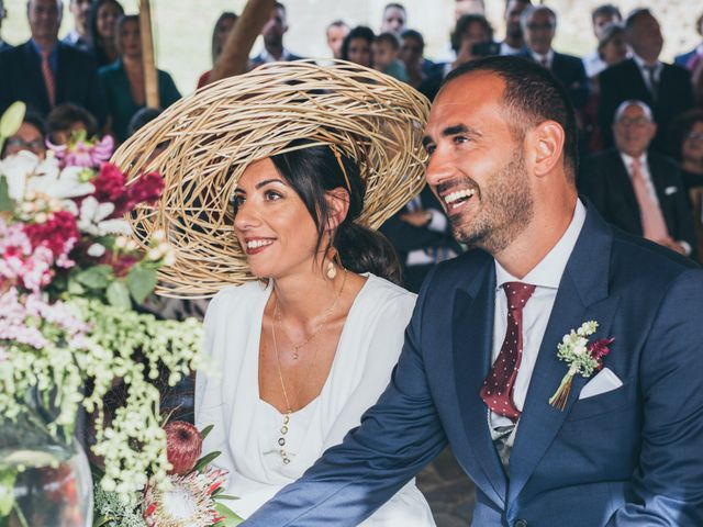 La boda de Pepe y Martina en Ferrol, A Coruña 2