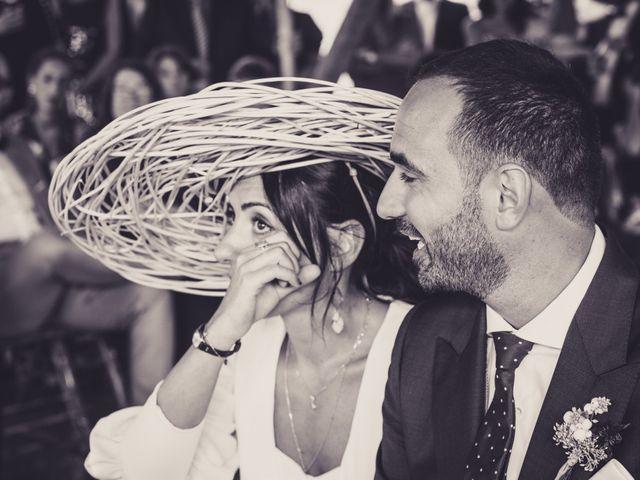 La boda de Pepe y Martina en Ferrol, A Coruña 58