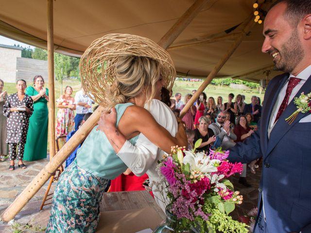 La boda de Pepe y Martina en Ferrol, A Coruña 61
