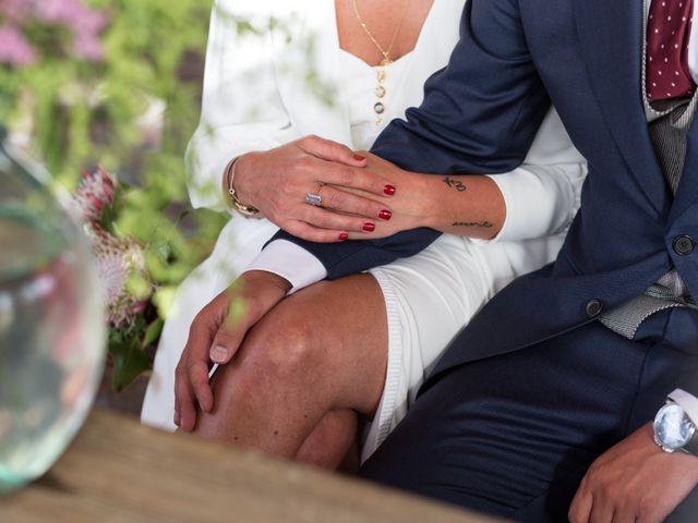 La boda de Pepe y Martina en Ferrol, A Coruña 62
