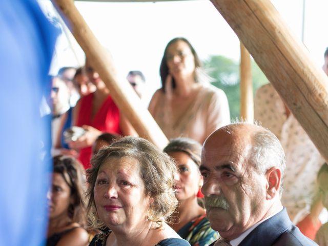 La boda de Pepe y Martina en Ferrol, A Coruña 64