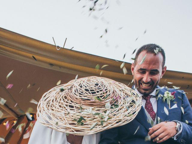 La boda de Pepe y Martina en Ferrol, A Coruña 68