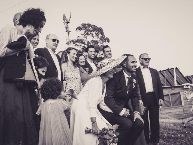 La boda de Pepe y Martina en Ferrol, A Coruña 70