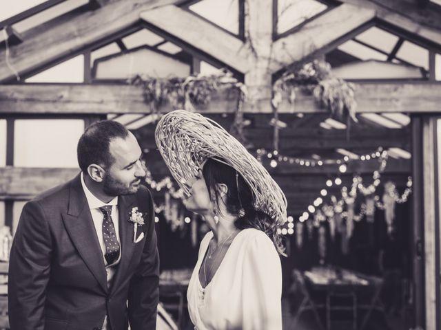 La boda de Pepe y Martina en Ferrol, A Coruña 74