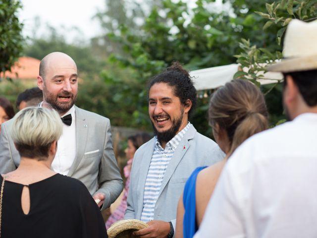 La boda de Pepe y Martina en Ferrol, A Coruña 79