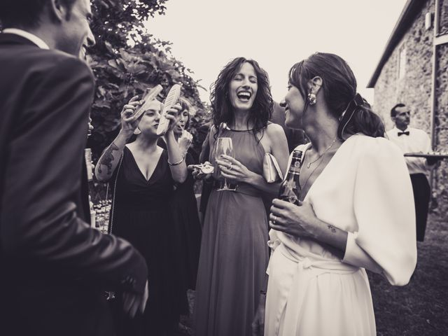 La boda de Pepe y Martina en Ferrol, A Coruña 85