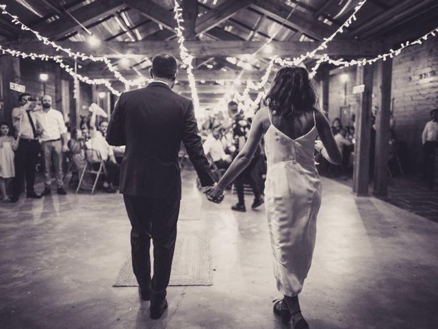 La boda de Pepe y Martina en Ferrol, A Coruña 91