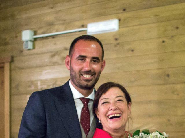 La boda de Pepe y Martina en Ferrol, A Coruña 96