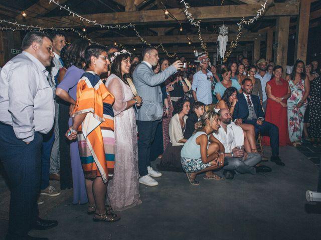 La boda de Pepe y Martina en Ferrol, A Coruña 98