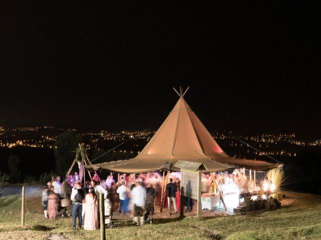 La boda de Pepe y Martina en Ferrol, A Coruña 119