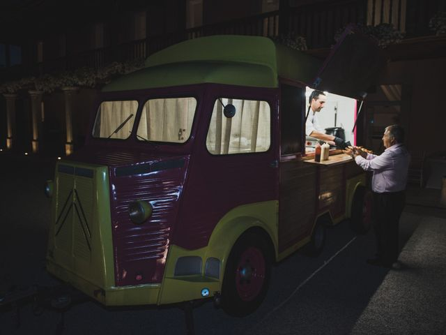 La boda de David y Leire en Arenas De Iguña, Cantabria 8