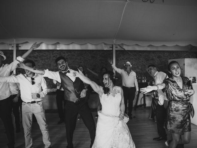 La boda de David y Leire en Arenas De Iguña, Cantabria 12
