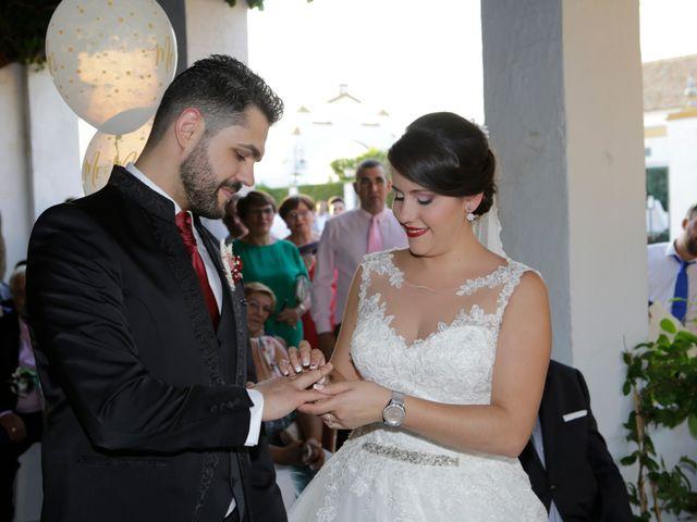 La boda de Manuel y Mª Ángeles en Sevilla, Sevilla 15
