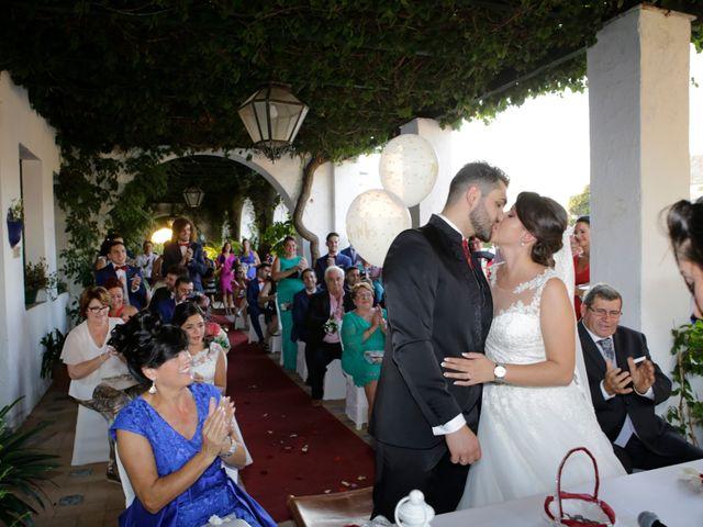 La boda de Manuel y Mª Ángeles en Sevilla, Sevilla 16