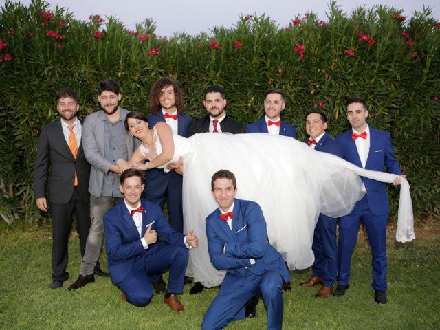 La boda de Manuel y Mª Ángeles en Sevilla, Sevilla 19