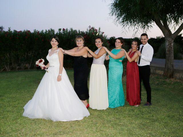 La boda de Manuel y Mª Ángeles en Sevilla, Sevilla 21